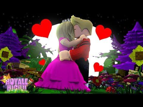 Royale High School 3 My First Kiss W My New Boyfriend Roblox