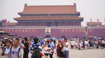 Pékin, ancienne ville impériale et capitale du futur