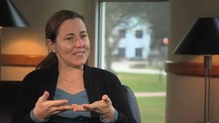 Annie Leonard: The Story of Stuff  Conversations