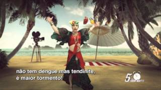 História à Desgarrada - Carmen Miranda - 5 Para a Meia Noite - José Pedro Vansconcelos