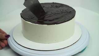 "ТОРТ ""ПТИЧЬЕ МОЛОКО"" ПО ГОСТу/BIRD'S MILK CAKE [ENGLISH SUBTITLES]"
