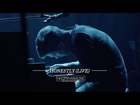 Honestly (Live Music Video)