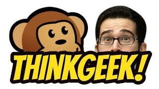RIP ThinkGeek