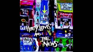 Huey Lewis & The News - Soulsville - Don