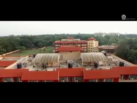 IIT Kharagpur from air