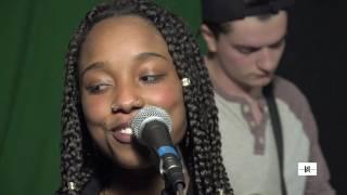 PTV Presents: Music Tuesdays with Jelani Sei
