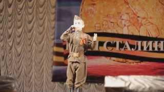 """Международный конкурс-фестиваль """"Наш Сталинград"""" (Глазов Сергей)"""