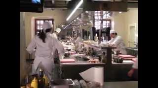 итальянский стиль - школа итальянской кулинарии