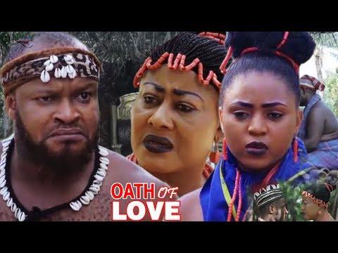 Oat Of Love Season 1 - Regina Daniel 2017 Latest Nigerian Nollywood Movie