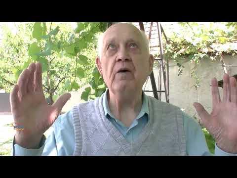 Йосип Рачок відзначив Ювілей 90 років