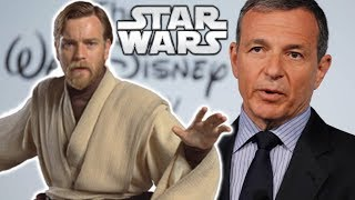 Disney CEO Announces to Focus Better on Star Wars Movies in the Future