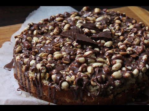 Рецепты банановый торт в домашних условиях 198