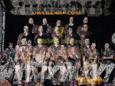 Funk Off - Psychedelic Diminished Funk ( Una Banda Così 2010 )