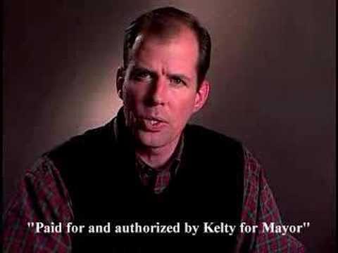 Matt Kelty on City-County Consolidation