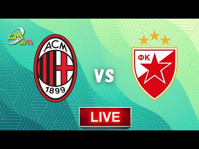 Milan-Stella Rossa LIVE! Cronaca in DIRETTA Europa League [NO Streaming]