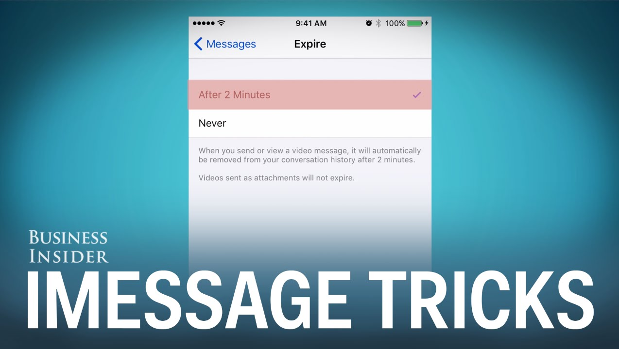 how to get out of outgoing messages on iphone