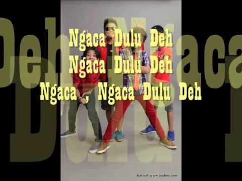 Ngaca Dulu Deh Coboy Junior
