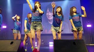 【4K】NMB48 2017Asiatour 台湾 の未公開分です。 出演メンバー(台湾)...