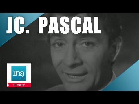 Jean-Claude Pascal imite Trenet, Sablon, Fresnais, Marais ... | Archive INA