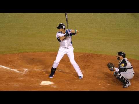 Shohei Otani   2017 Japanese Baseball All Star Game
