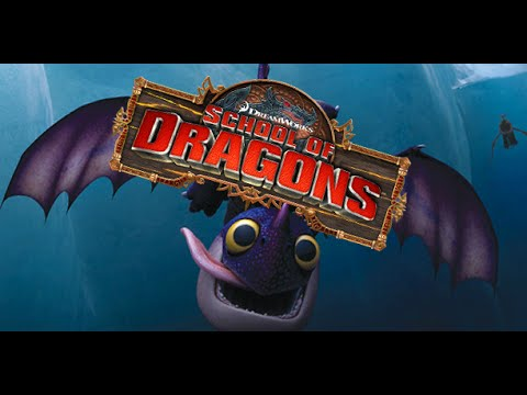 School of Dragons: Dragons 101- The Scuttleclaw - YouTube