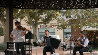 Trio Jazzy – Accordé Swing – Concert Evénement Mariage