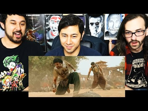 Thumbnail: BAHUBALI 2 THE CONCLUSION Reaction Discussion w Greg & John