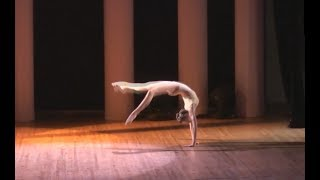 Sia - Chandelier Solo Contemporary dance