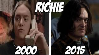 malcolm in the middle before y after 2015
