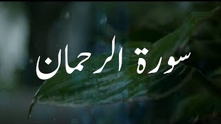 Surah Ar Rahman(Full)Very Emotional Urdu+English | Tilawat Quran best voice crying