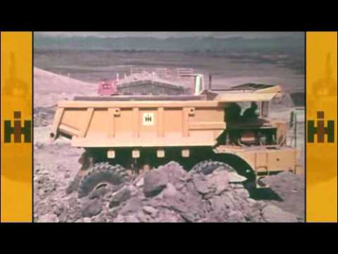 Construction Collection Part 2- International Harvester A New Breed (Trailer For DVD)