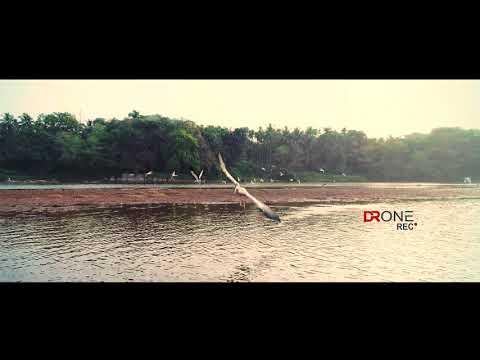Mangalore nature drone shots