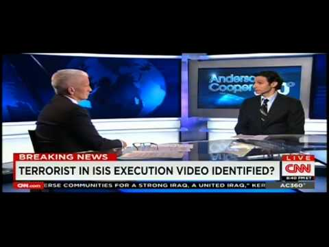 Sotloff Family Spox Accuses Obama Admin Of 'Inaccurate Statements' and Using Hostages As Pawns