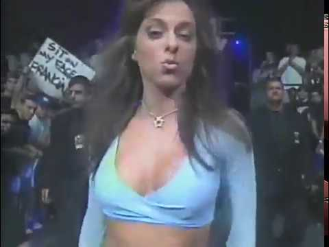 ECW HardCore TV Wrestling 10/8/00