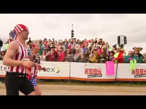 Medtronic Twin Cities Marathon 2015