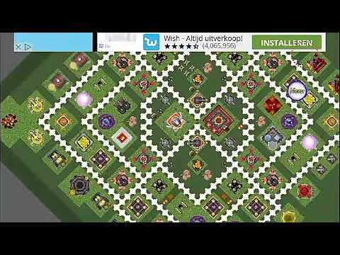 Simulator For Clash Of Clans