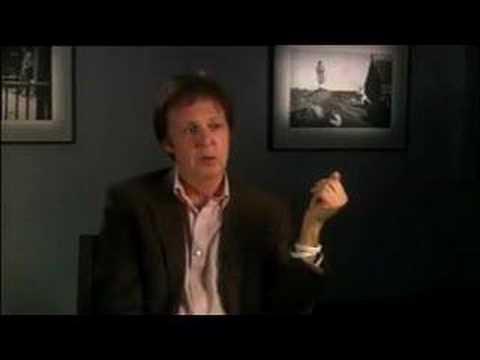 Linda McCartney Photographic Exhibition long ver.