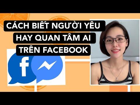 hack xem tin nhan facebook cua nguoi khac - Cách xem Người Yêu hay Quan Tâm và Theo dõi Ai trên Facebook// mới nhất// Hằng Kobe//2020