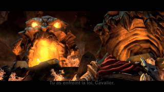 Darksiders II Announce Trailer Extended Edition - French