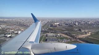 видео Авиаперелеты Санкт Петербург - Минеральные Воды