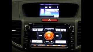 штатная автомагнитола honda cr-v Honda CRV 2012+ Redpower Carpad Android(Видеообзор о том, что штатное головное устройство Android Redpower CarPad Duos сохраняет все штатные функции автомобиля..., 2013-06-06T12:08:43.000Z)