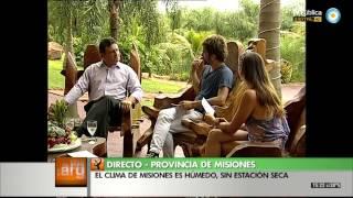 Vivo en Arg - Misiones, Puerto Iguazú - 30-12-13 (2 de 5)