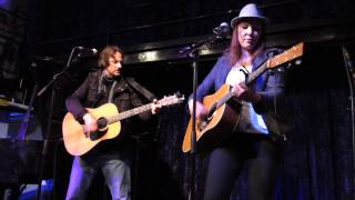 Thea Gilmore - You're The Radio (Jazz Cafe, London, 03/12/2013)