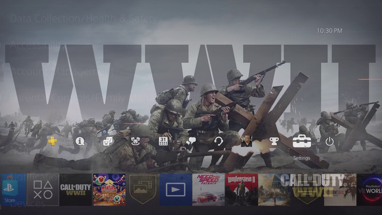 Call of Duty: WWII - Do you need internet connection?