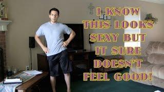 Correcting Common Posture Deviations: Hip/Pelvic Elevation