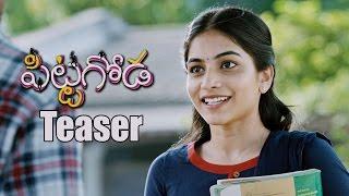 Pittagoda Telugu Movie Teaser || Vishwadev Rachakonda, Punarnavi Bhupalam