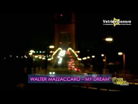 """L'Artista del mese: """"My Dream"""" di Walter Mazzaccaro"""
