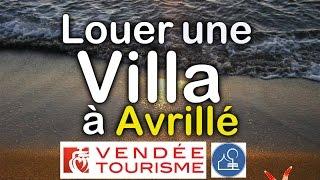 Vos vacances en Vendée à Avrille dans le gite Beauchene avec Oceavilla