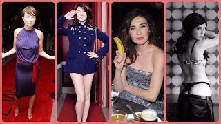 Carice van Houten Red Lady Melisandre of Game of Thrones Lifestyle Family Friends