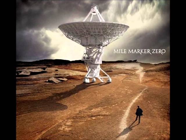 Mile Marker Zero - A Thousand Nights